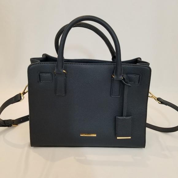 0811feadf5c RE Accessories Bags   Nwot Navy Blue Handbag   Poshmark